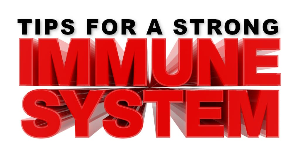 tips for a strong immune system from priceland hemp in black river falls, wisconsin